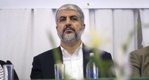 Mihail Bogdanov, Katar'da Hamas lideri ile görüştü