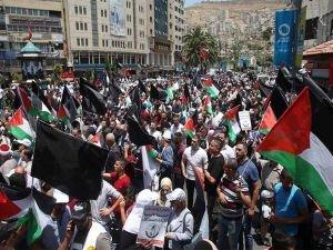Bahreyn Çalıştayı'nı protesto gösterileri devam ediyor