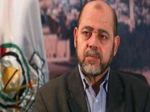 """Ebu Merzuk: """"İlhak planının engellenmesi için elimizden geleni yapacağız"""""""