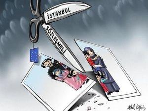 """Şehzade Demir yazdı: """"Erdoğan'ın feminist hareketle imtihanı!"""""""