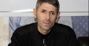 HDP Hakkari İl Eş Başkanı Metin Besi gözaltına
