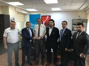 Kuzey Irak'ın ofislerini Türk mobilyaları süsleyecek