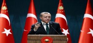Cumhurbaşkanı Erdoğan'dan Rusya'nın iddiasına yanıt