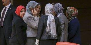 Meclisten Bakan Ramazanoğlu'na destek