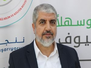 """Meşal: """"Ümmet Filistin meselesinde sorumluluk sahibi olduğunun şuurunda olmalı"""""""