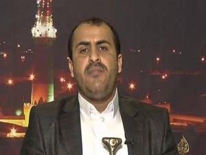 """""""Suudi rejimi Yemen bataklığında boğuldu"""""""