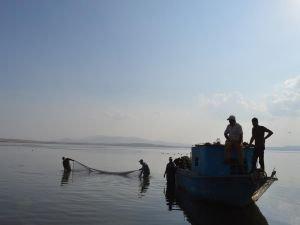Van Gölü'nün bölge ekonomisine katkısı yıllık 12 milyon dolar