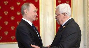Mahmut Abbas, Putin'le görüşecek!