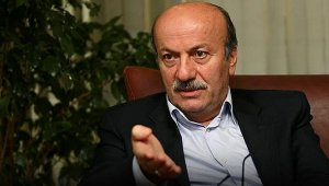 Mehmet Bekaroğlu: Kıloçtaroğlu amacını aştı