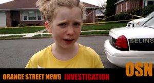 9 yaşındaki gazeteci haber bülteniyle dikkatleri üzerine çekiyor