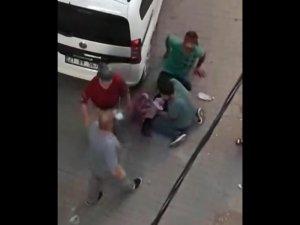 Diyarbakır'da silahlı saldırı: 5 yaralı
