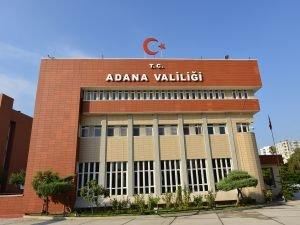 """Adana Valiliğinden """"Furkan Vakfı"""" kararı"""