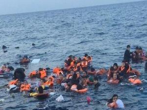 ABD'den skandal mülteci kararı