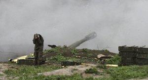 Azerbaycan Savunma Bakanlığı Ermenistan ateşkesi bozdu
