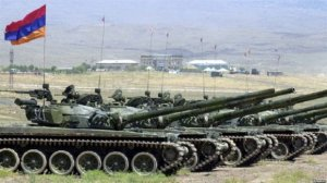 Ermenistan ateşkes ihlali yaptı