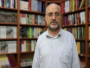 """""""Merhum Yavuz'un fikirleri okuyucular için birer vasiyettir"""""""