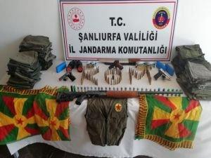 PKK operasyonu: 5 gözaltı