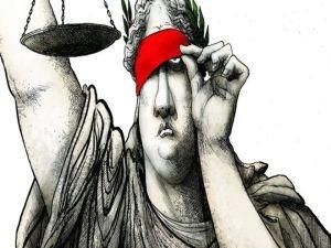 Türkiye'de hukuk problemi