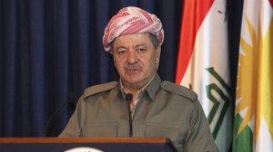 Barzani: Kürtler ihmal ediliyor