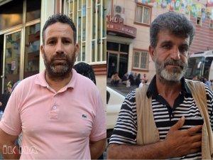 """""""HDP'ye oy verildikçe çocuklarımız dağa çıkacak"""""""