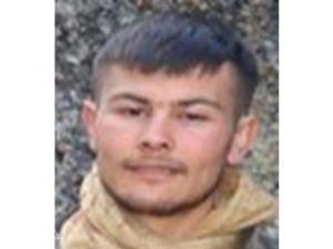 Gri listede bulunan PKK'lı öldürüldü