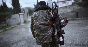 Azerbaycan: Ermenistan ateşkesi ihlal ediyor