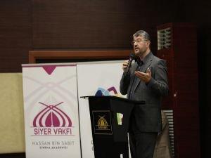Hassan Bin Sabit Sinema Akademi'si finali yapıldı