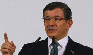 Başbakan Davutoğlu: Söz verdik yaptık