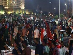 Mısır'da 220 gösterici gözaltına alındı