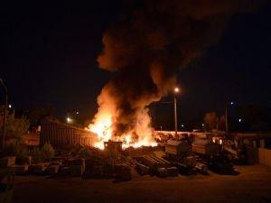 Hastane yangınında 8 bebek hayatını kaybetti
