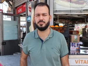 İstanbul esnafından zabıtanın tutumuna tepki