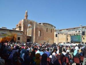 Ahmed-i Hani Festivali gerçekleştirildi
