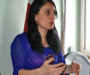 Ergani Belediye Eş Başkanı Aygün Taşkın tutuklandı