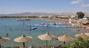 Bogdanov: Rusya ile Mısır'ın Turizmde işbirliği iki ülke yararına