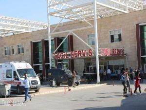 Şanlıurfa Valiliği: Saldırılarda 46 sivil yaralandı