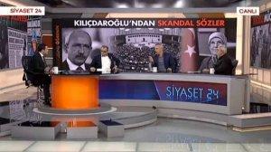 Murat Kelkitoğlu: Kılıçdaroğlu gerçekten iyice sıvadı