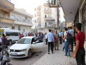 Halk Nusaybin'i terk ediyor