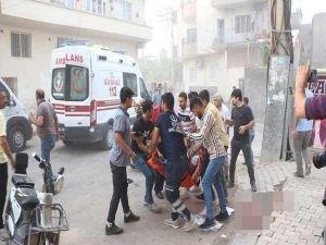 Mardin Valiliği: Nusaybin'e yönelik saldırıda 8 sivil hayatını kaybetti