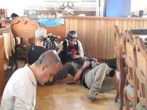 Saldırıya uğrayan gazeteciler hedef mi gösterildi?