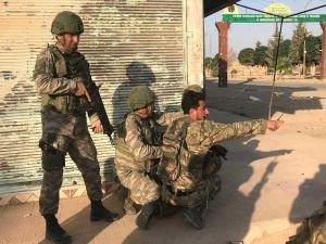 MSB: Öldürülen PKK/PYD-YPG'li sayısı 550 oldu