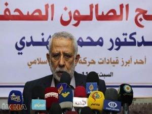 İslami Cihad: Direniş kurtuluş yürüyüşünün temelidir