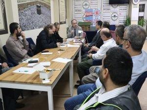 Türkiye Aile Meclisi: İstanbul Sözleşmesi aileyi yıkma projesinin bir parçasıdır