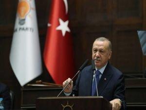 Cumhurbaşkanı Erdoğan: Sözler tutulmazsa harekâtımızı kaldığı yerden devam ettireceğiz