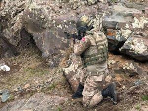 Mardin kırsalında çatışma: 3 PKK'lı öldürüldü
