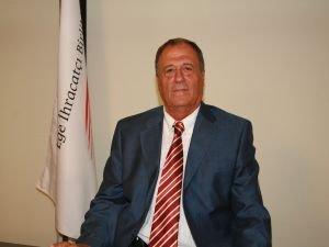 Egeli ihracatçılar Mustafa Özman Başkanlarını kaybetti