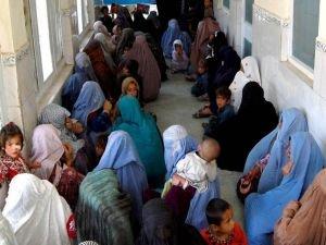 Pakistan'da çocuk ölümleri devam ediyor