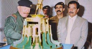 El Duri: İran'a karşı Suudi öncülüğünde birleşin