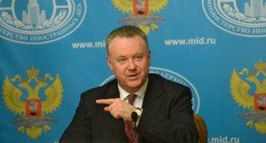 Rusya'dan Ukrayna uyarısı çatışmalar yayılabilir