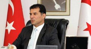 Kıbrıs'ta hükümeti kurma görevi Hüseyin Özgürgün'a verildi