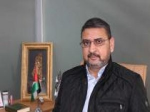 Ebu Zuhri: Kudüs'ün olmadığı bir seçim düşünülemez
